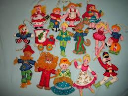 mini tree miniature best vintage ornaments