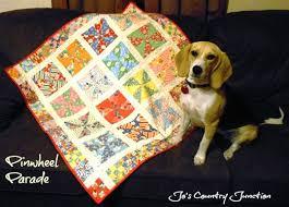 friday finish pinwheel parade free pattern too quilting info
