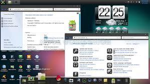 SkinPack Customize Your Digital World Skin Pack Icon Windows 7