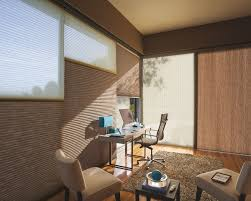 Roman Shades Black Out And Sheer Cellular Shades See Custom Window Coverings