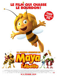 maya bee movie dvd release redbox netflix itunes amazon