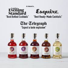manhattan drink bottle 50ml mini cocktail bottles u2013 world of zing