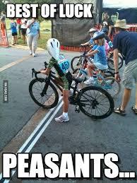 Bike Meme - best of luck kid bike meme on memegen