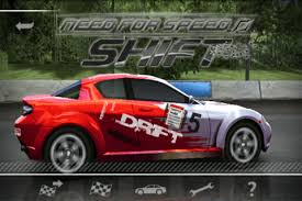 need for speed shift apk need for speed shift v2 0 8 cracked apk data