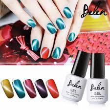 aliexpress com buy belen cat u0027s eye gel nail polish top coat