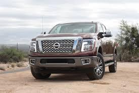 nissan titan xd platinum reserve 2016 nissan titan xd bets big on cummins diesel pictures