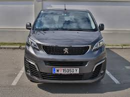 peugeot traveller business peugeot traveller business l2 2 0 bluehdi 150 u2013 testbericht