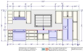kosher kitchen floor plan three lessons from an ikea kitchen design