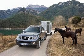 nissan pathfinder diesel 2015 2011 nissan pathfinder and navara pickup facelifted in europe get