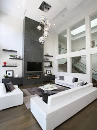 Ideas For Contemporary Living Room Designs - Modern design living room ideas