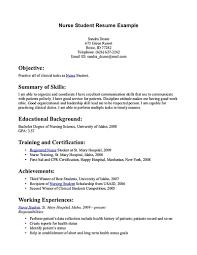 Basic Resume Outline Templates Easy Sample Resume Resume Cv Cover Letter