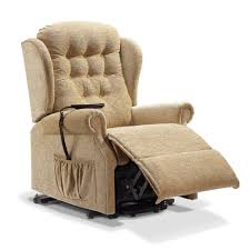 Fabric Recliner Armchair Fancy Rocking Recliner Chair On Home Design Ideas With Chair