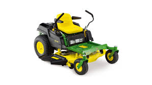 residential ztrak mowers z525e 48 or 54 in deck john deere us