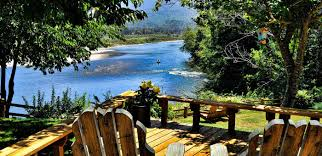 rogue river lodge gold beach oregon lodging at its best