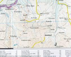 Caucasus Mountains On World Map by Map Of Caucasus Armenia Azerbaijan U0026 Georgia Reise Know How