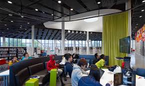 Seeking Chicago Leed Gold Seeking Chicago Chinatown Library Embodies Ancient Feng