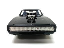 jada 1 24 w b fast and furious dom u0027s 1970 dodge charger r t 97059