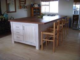 Kitchen Island With Seating And Storage Kitchen Island Designs Ideas