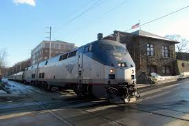 Amtrak Train Tracker Map by Vermonter Train Wikipedia