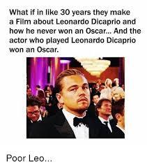 25 best memes about leonardo dicaprio won an oscar leonardo