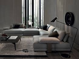 canapé d angle tissu design 209 best canapes images on modern living modern living