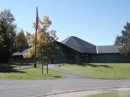 ottawa national forest home ottawa visitor center