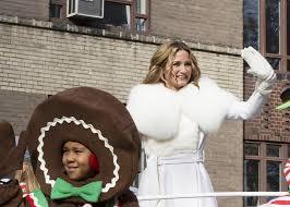 macy s thanksgiving parade photos prince royce shawn mendes more