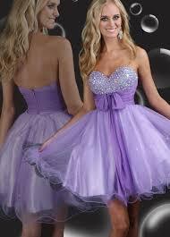 light purple short dress short purple prom dresses
