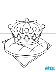 coloring pages crown coloring pages for you crown coloring page