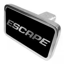 Ford Accessories Escape Hossrods Com Ford Escape Trailer Hitch Cover Custom Trailer