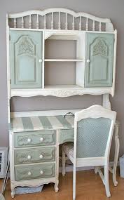 Painted Bedroom Furniture Before And After by 213 Best Desks Images On Pinterest Painted Furniture Refinished