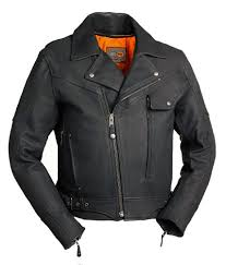 padded motorcycle jacket first classics leather gear first leather apparel eagle