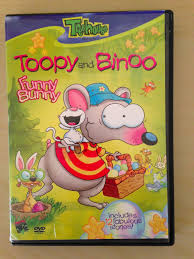 find more toopy and binoo funny bunny dvd for sale at up to 90