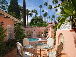 the beverly hills hotel undergoes restoration and redesign bella