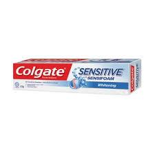 Pasta Gigi Colgate colgate sensitive pro relief toothpastepasta gigi 110g daftar