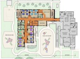 Mega Mansion Floor Plans Largest House Plans Escortsea