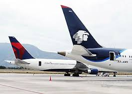 Press Advertising Aeromexico Multi Format Aeromexico S Board Of Directors Issues Opinion On Delta Air Lines