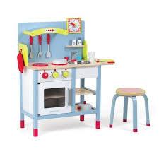 cuisine en bois jouet janod non classé cuisine bois jouet janod etienne 89 13521827 sur