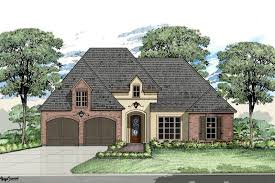 country french house plans one story breathtaking country french house plans one story photos image
