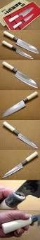 japanese yaxell seki tobei kitchen knife 2 pair gift sets santoku