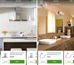 houzz furniture find furniture you love with houzz s new visual recognition tool