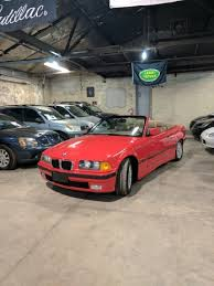 bmw convertible 1997 1997 bmw 3 series 328i 2dr convertible in englewood cliffs nj s