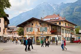 Garmisch Germany Map by Top 10 Things To Do In Garmisch