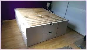 ikea bedframe hack ikea twin bed frame hack bedroom home decorating ideas ebpwj4m3wl