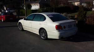 lexus tte wheels ca white 1999 lexus gs300 with bodykit and wood wheel 6700 obo