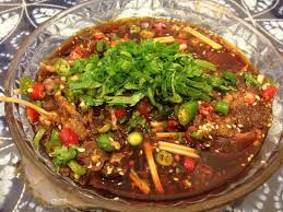 cuisine haba spicy cuisine haba took us to excellent local places picture of