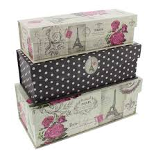 best large decorative gift boxes with lids home design awesome top