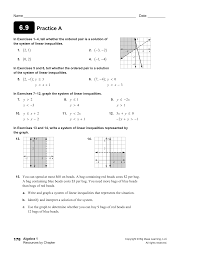 linear inequalities answers wyzant resources