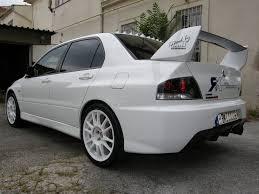 car mitsubishi evo cars u003e mitsubishi evo 9 mr rk racing development