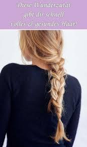 Frisuren Langes Volles Haar by Schneller Langes Volles Haar Mit Zwiebeln Volleres Haar